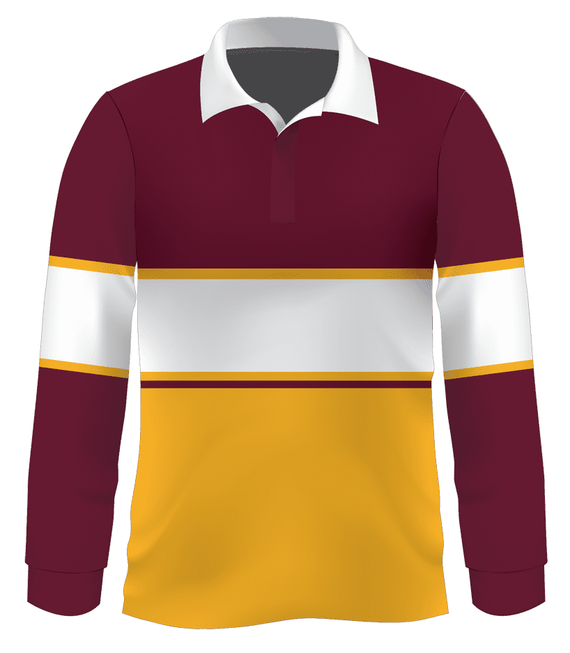 Burgundy_Gold_White