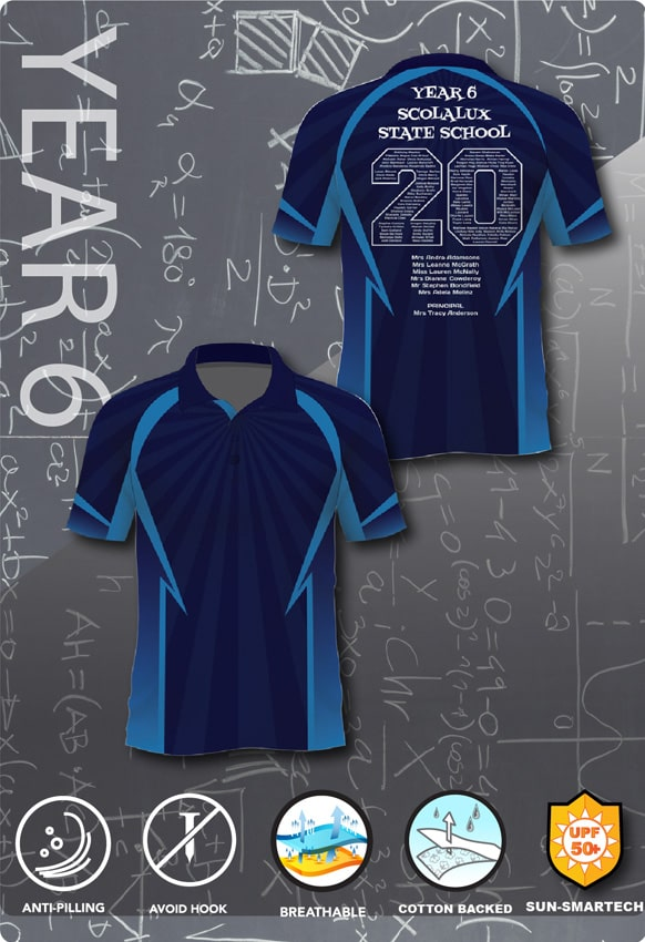 YR6 Design